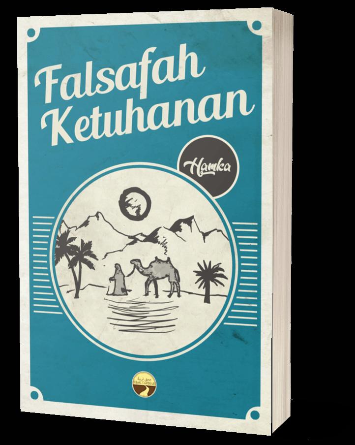 Falsafah Ketuhanan - HAMKA - RM27.00
